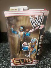 WWE Elite 15 Sin Cara