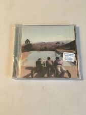 Happiness Begins by Jonas Brothers (CD, 2019, Republic) BRAND NEW SEALED