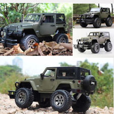 For HPI Land Rover Wrangler Jeep 1:10 RC Climbing Car  Plastic BODY SHELL Gift