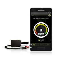 intAct Battery-Guard Bluetooth® Batterie Überwachung gratis App