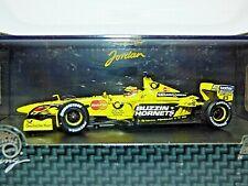 Hot Wheels Racing 2000 F1 Jordan EJ10 Jarno Trulli
