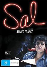 Sal (DVD) - ACC0398