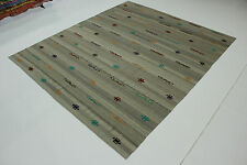 nomades Kelim très bien pièce unique PERSAN TAPIS tapis d'Orient 2,85 x 2,49
