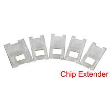 For HP 655 670 920 564 364 178 Ink Cartridge Chip Extender Chips Holder 30pcs