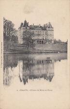 BELAN-SUR-OURCE 2 château éd bogureau