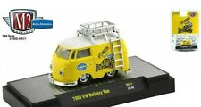 M2 * 1960 Volkswagen Kombi Shorty * Empi Parts *WOW*VW* 1/64 *1 of 7150 MADE