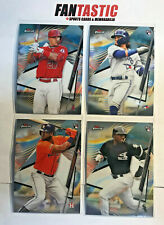 2020 Topps Finest Base & Refractor card YOU PICK #1-125 RC Bo Yordan Lux etc