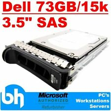 "Hard disk interni Dell 3,5"" SAS"