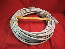 Raritan Master Console CV330 100+ ft 9 pin Serial / console cable mf
