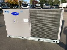 Carrier 10 Ton Rooftop Hvac (Gas) Unit *New 2020* 48Tced12A2A6A0A0G0 - 460-3