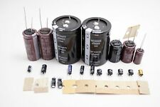 Kenwood TS-940S Power Supply Capacitor Replacement parts