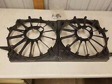 Cooling Fan Shroud 88957397 Genuine GM Original 2003-05 PONTIAC, OLDS, CHEVY NOS