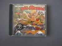 CD INTI-ILLIMANI - THE BEST OF INTI-ILLIMANI
