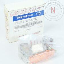 Westinghouse Cutler Hammer 477B477G05 Contact Kit for GPA530 & GCA530, NEMA 5