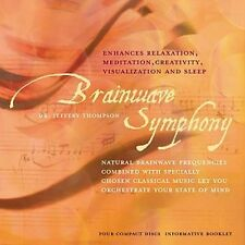 BRAINWAVE SYMPHONY - Delta  CD  only £5.99 ........ NEW