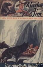 Alaska Jim Nº 95 *** état 2+ *** vk-original!