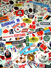 1000's Classic Racing Decals -Hot Gasser Muscle Car Tuning Custom Rod Rally Race