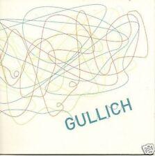 (649L) Gullich, Gullich - DJ CD