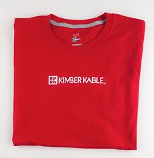 Kimber Kable Tee Shirt - Genuine article - size XXL