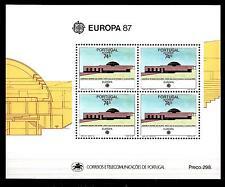 AZORES - AZZORRE - BF - 1987 - Europa. Architettura moderna. Edifico.