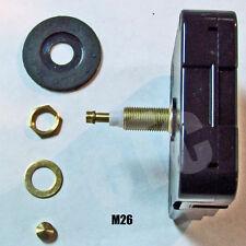 High Torque Quartz Clock Movement / Motor with long shaft HR1688  #M26