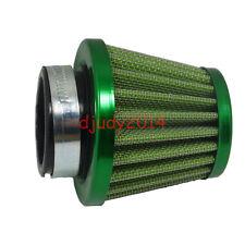 Performance Green Air Filter For 50 70 110 125cc Orion Dirt Pit Bike Taotao ATV