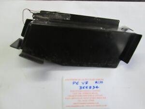 ROVER P6 3500 FRONT OUTRIGGER BRACKET - R/H GENUINE- 366894