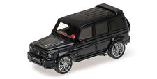 Minichamps 1:43 BRABUS 850 6.0 BITURBO WIDESTAR - blue
