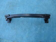 Bentley Continental Gt Gtc front bumper reinforcement impact bar 3969