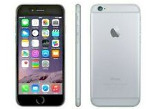 Apple iPhone 6 16GB Space Grey Sbloccato Grado buona condizione Garanzia UK condizioni eccellenti