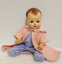 1950/'s Am Character TINY TEARS Rock-a-Bye Eyes operating INSTRUCTIONS Repro