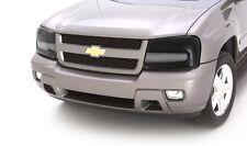 Auto Ventshade 37724 Headlight Covers Smoke 13 Chevy Silverado 1500 2500 3500