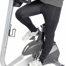 Abbiglimento sportivo da uomo neri senza marca für fitness