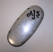 AJS COMPETITION MODEL 18 ENGINE TIMING COVER 18S 18CS  ENGINE MATCHLESS G80 500