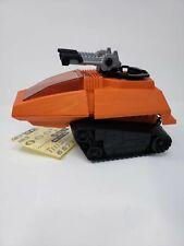 GI JOE 50th Anniversary - Cobra Hiss Tank  (100% Complete) Silent Strike