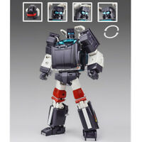 Will arrive Transformers toy X-Transbots MX-8T G1 Aegis TERRAEGIS Trailbreaker