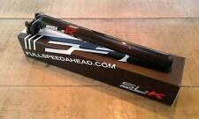 New FSA SLK SL-K SBS SB20 di2 carbon seatpost 31.6 mm road or mtb