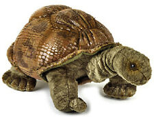 National Geographic Tortoise Galapagos Turtle [29cm] Soft Plush Toy NEW