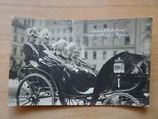 Alte Postkarte Kaiser Wilhelm II., Prinzregent Ludwig v. Bayern, ungelaufen