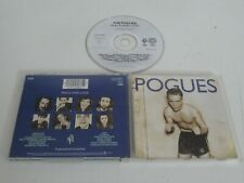 The Pogues – Peace And Love / WEA – 2292-46086-2 CD ALBUM