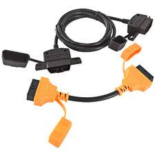 Schutz System gegen Autodiebstahl OBD-Schnittstelle Kabel AMPIRE OBD-C200 2m