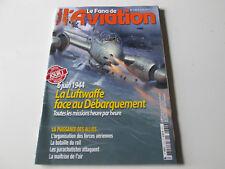 le FANA DE L'AVIATION  535