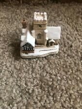 David Winter Cottages ornament A Christmas Carol