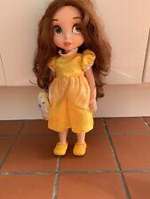 disney store animator doll