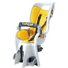 Topeak TCS-2204 BabySeat II & Aluminum Rack Bicycle Child Carrier bike baby seat