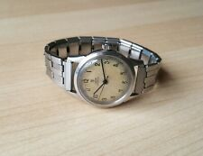 Men's Vintage 1950's Manual Winding Rolex Tudor Oyster Wrist Watch #2