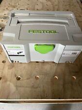 Festool Rotex RO 90 DX FEQ-Plus Geared Eccentric Sander 571823