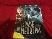 """DVD NEUF """"LE PASSE NE MEURT PAS"""" de Alfred HITCHCOCK"""
