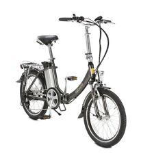 aktivelo Alu-Elektro-Faltrad »Sport« Pedelec Fahrrad Elektrorad, 20 Zoll 6 Gang