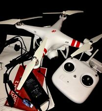 DJI Phantom 2 Vision Drone PV330 Wifi Remote Control Camera HD Recording